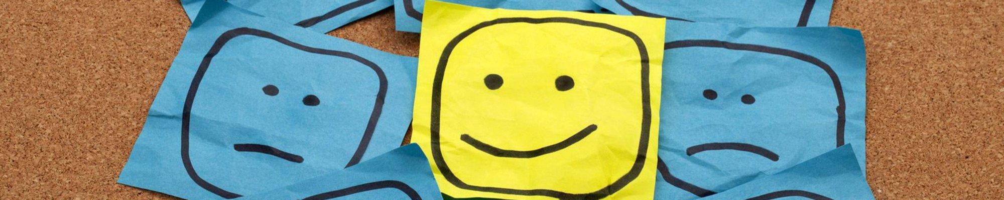 KPR News - Positive Attitude Article
