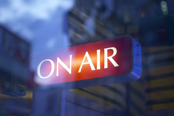 Tips for Radio Interviews Featured