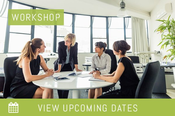 Featured Event Leadership Workship