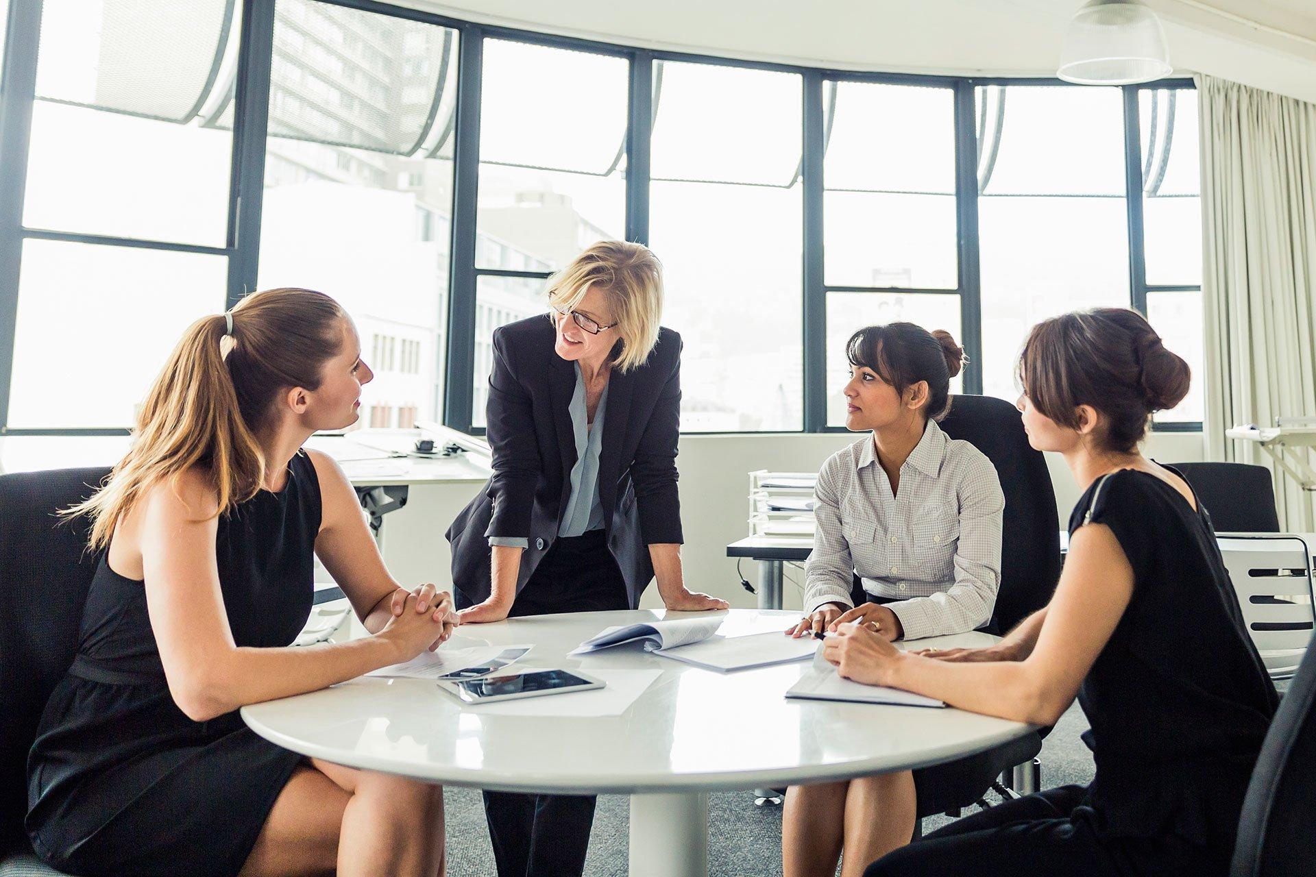 Better Leadership Workshop