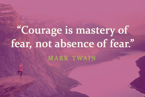 Pivot Seed Quote by Mark Twain Featured