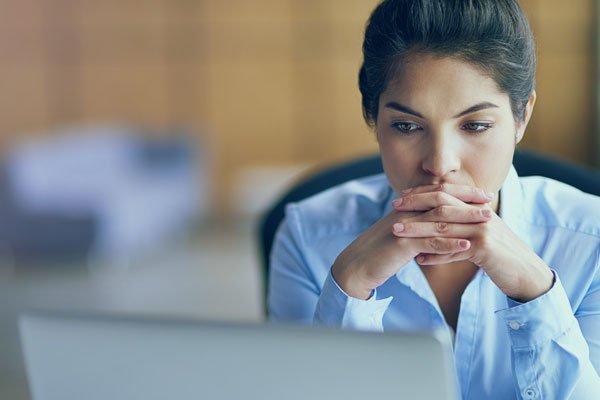3 Ways We Sabotage Success at Work