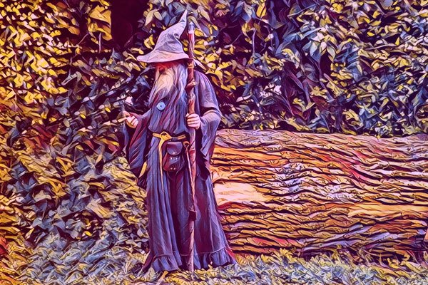 What Can Gandalf Teach You About Success? - Featured