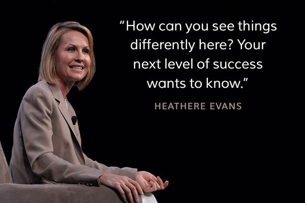 Heathere Evans Seed Quote