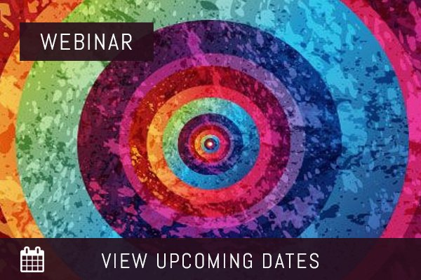 Webinar Series Upcoming Dates