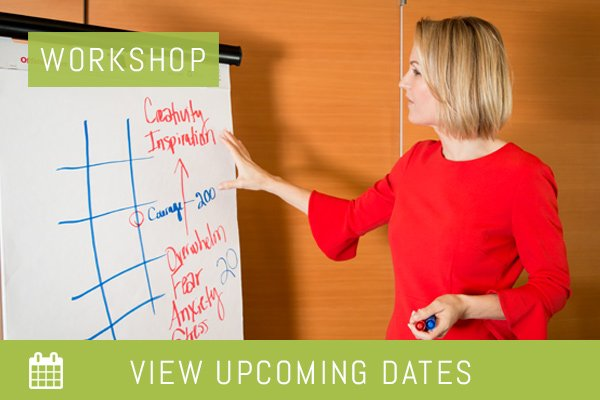 Featured Event Leadership Workshop