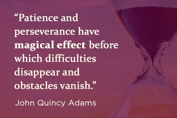 Seed Quote from John Quincy Adams - Featured