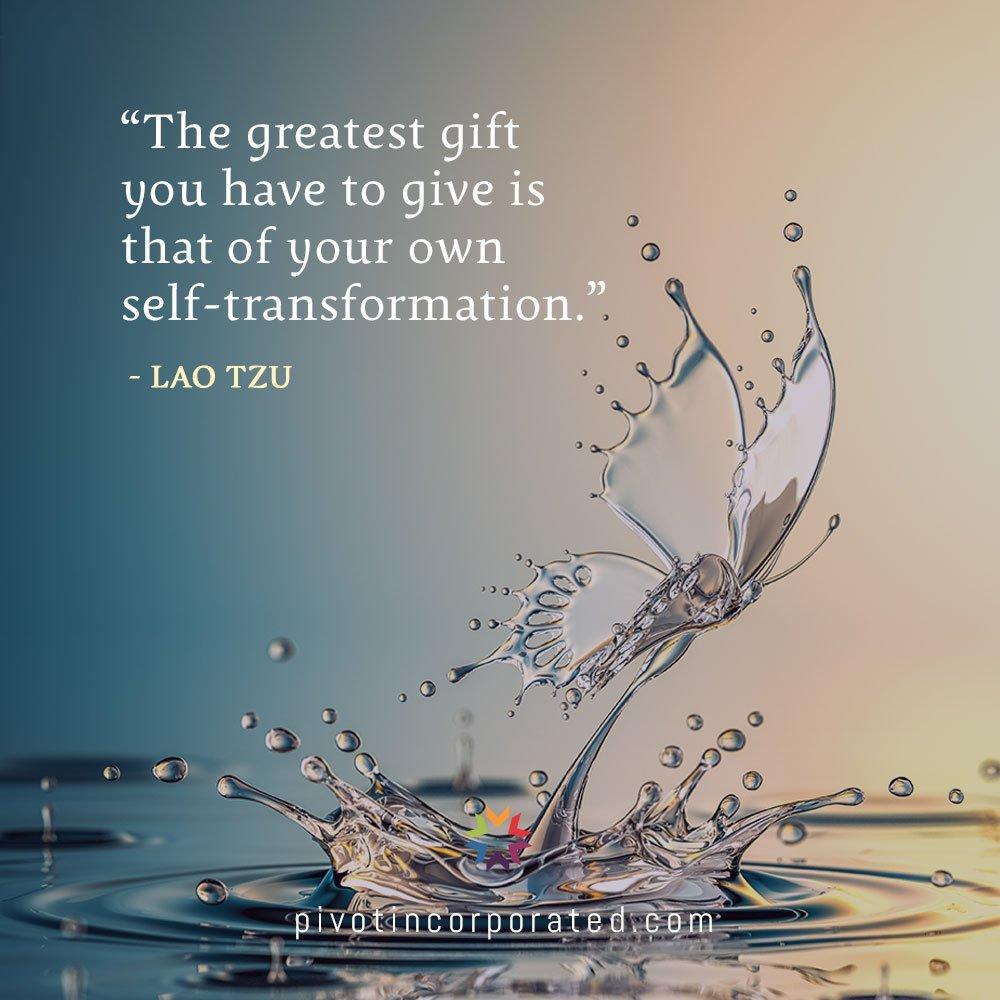 Lao Tzu Meditation Moment