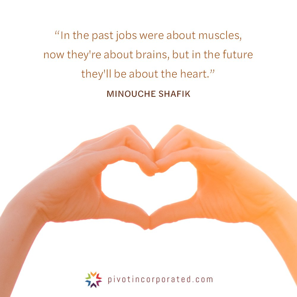 Meditation Moment from Minouche Shafik