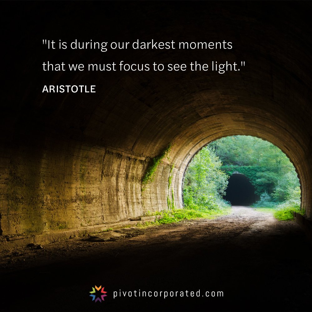 Meditation Moment from Aristotle