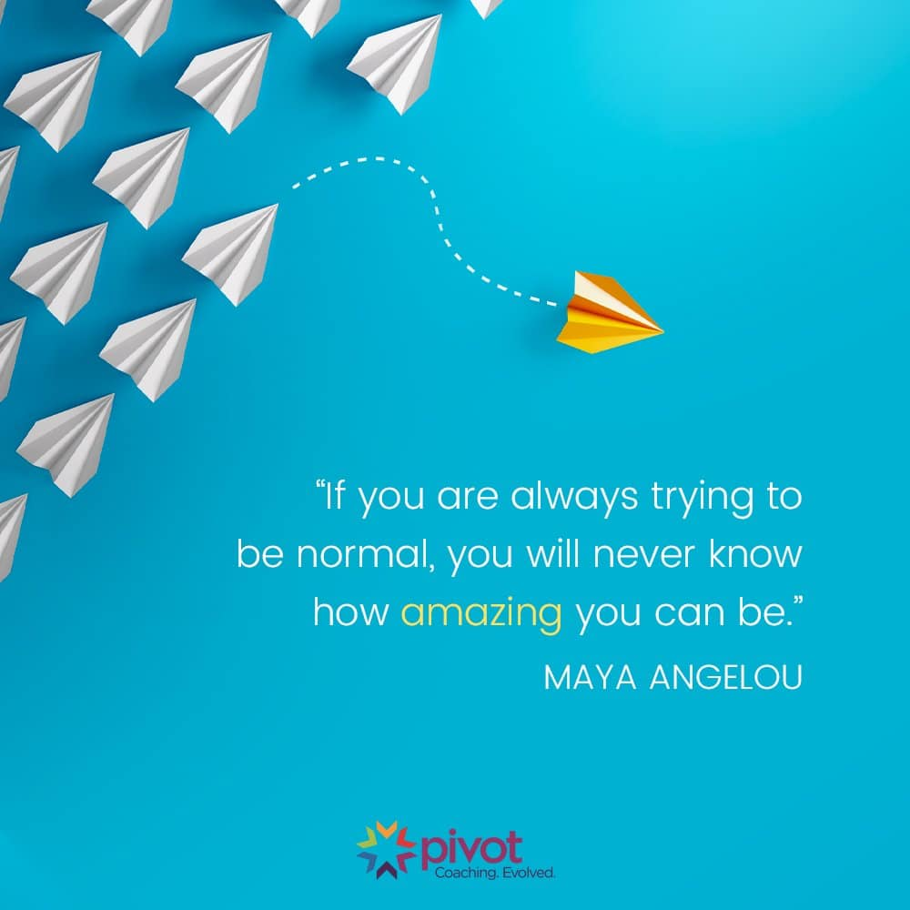 Meditation Moment from Maya Angelou