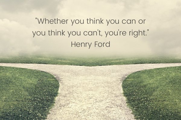 Meditation Moment From Henry Ford