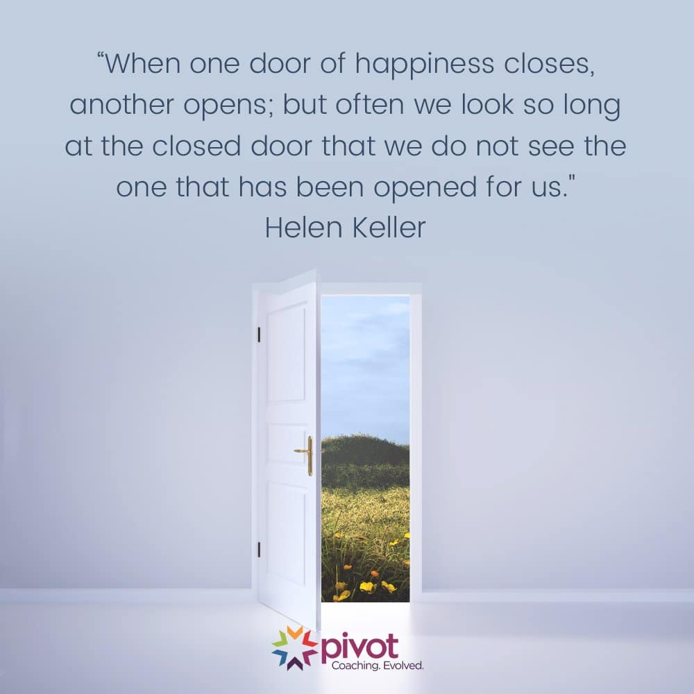 Meditation Moment From Helen Keller