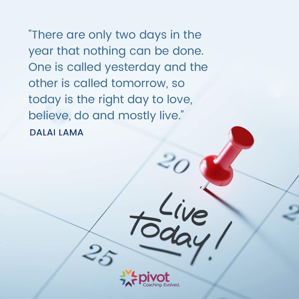 Meditation Moment From Dalai Lama