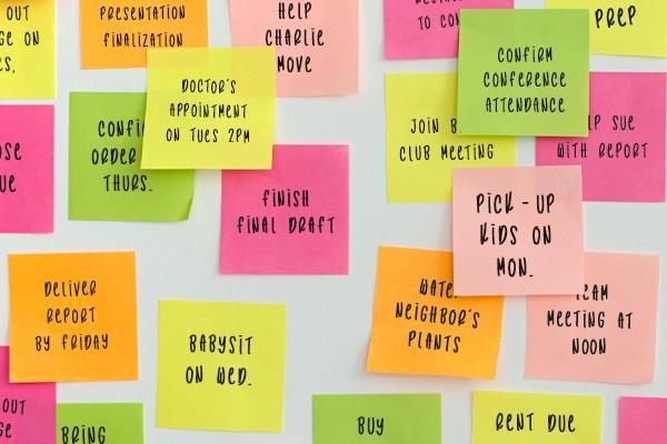 Success Mindset Series: Breaking Busyness