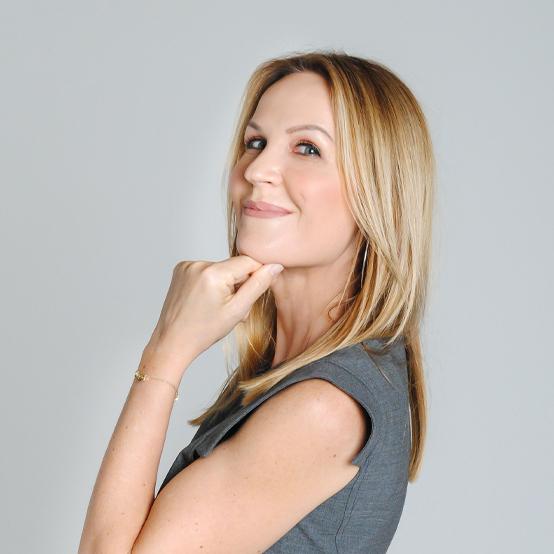 Pivot - Founder Heathere Evans
