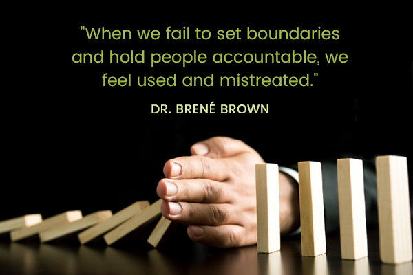 Meditation Moment From Dr. Brené Brown