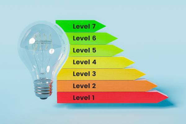Success Mindset Series: Energy Leadership