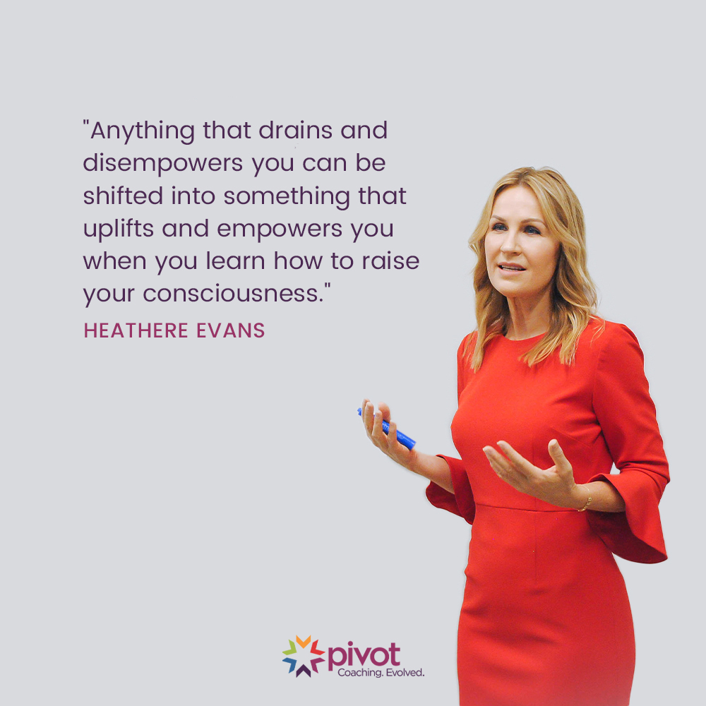 Meditation Moment About Empowerment